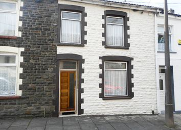 Thumbnail 2 bed terraced house for sale in Blaenclydach -, Tonypandy