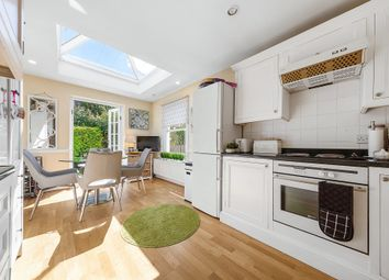 Thumbnail 4 bed terraced house for sale in Larnach Road, London