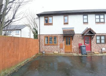 Thumbnail 3 bed property to rent in Shankly Road, Carlisle