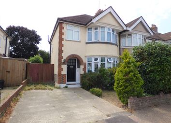 Thumbnail 3 bed end terrace house for sale in Newtown Avenue, North Bersted, Bognor Regis