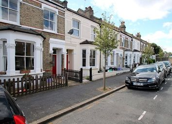 Thumbnail 1 bed property to rent in Cochrane Road, Wimbledon