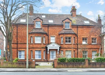 Thumbnail 2 bed flat to rent in Woodstock Road, Jericho/Walton Manor, Oxford