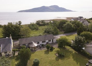 Thumbnail 2 bed bungalow for sale in Cordon, By Lamlash, Isle Of Arran, North Ayrshire