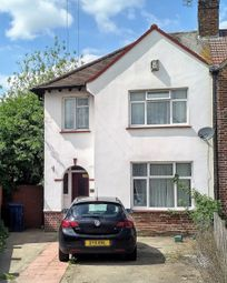 Thumbnail 5 bed semi-detached house for sale in Dane Road, Southall