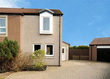 Thumbnail 2 bedroom semi-detached house to rent in 25 Cairngrassie Circle, Portlethen, Aberdeen