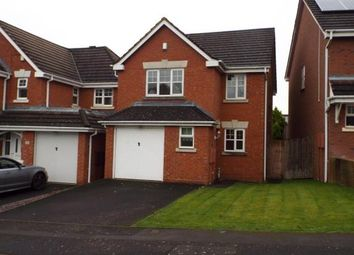3 bed detached house for sale in Oak Meadow Close, Yardley, Birmingham, West Midlands B26