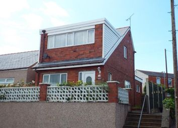Thumbnail 2 bed detached house for sale in Oak Road, Ponciau, Wrexham, Wrecsam