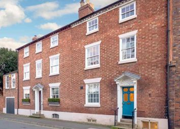 Thumbnail 3 bed flat for sale in Abbey Foregate, Shrewsbury