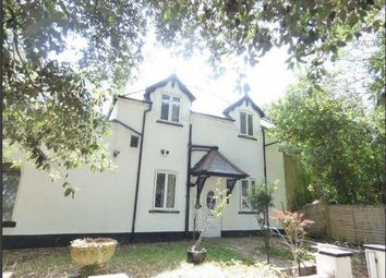 Manor Road, Bournemouth BH1. 4 bed property