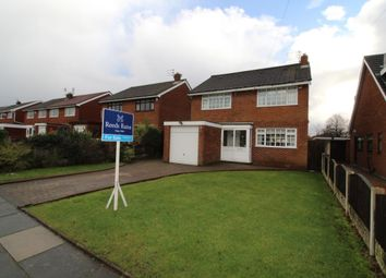 Thumbnail 5 bedroom detached house for sale in Ascot Park, Crosby, Liverpool
