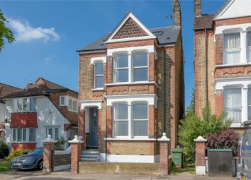 Thumbnail 5 bed detached house for sale in Lamberhurst Road, London