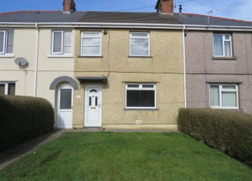 Thumbnail 2 bed terraced house for sale in Glasfryn, Llanelli