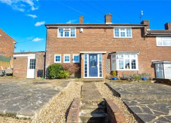 Thumbnail 4 bed semi-detached house for sale in Chambersbury Lane, Hemel Hempstead, Hertfordshire