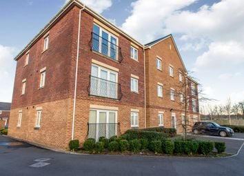 Thumbnail 2 bed flat for sale in Moorland Green, Gorseinon, Swansea