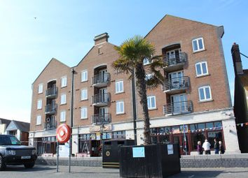 Thumbnail 3 bedroom flat to rent in Port St James, The Quay, Poole