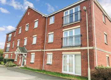 Thumbnail 2 bedroom flat to rent in Cae Gwyllt, Broadlands, Bridgend
