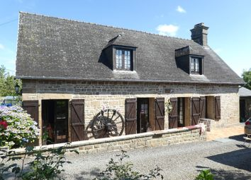 Thumbnail 2 bed country house for sale in Saint-Michel-De-Montjoie, Manche, 50670, France