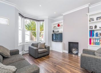 Thumbnail 5 bedroom end terrace house for sale in Hugo Road, London