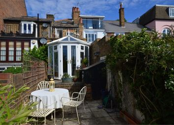 Thumbnail 2 bed cottage for sale in Oxford Row, Thames Street, Sunbury-On-Thames