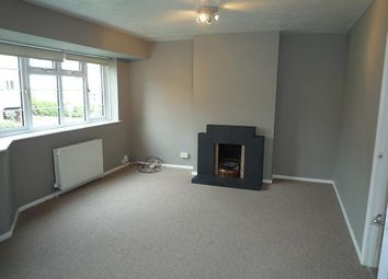 Thumbnail 3 bed flat to rent in Shakespeare Road, Worthing