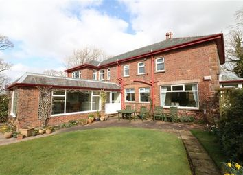 Thumbnail 5 bed detached house for sale in Brisco, Carlisle, Cumbria