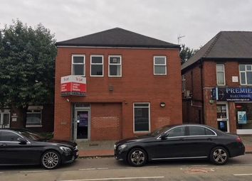 Thumbnail Retail premises to let in Former Natwest Bank, 37, Forest Road, Ollerton, Nottinghamshire