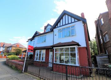 Thumbnail 5 bed semi-detached house for sale in Lyndhurst Road, Wallasey