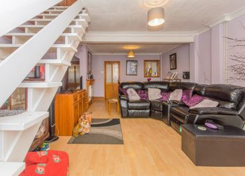 Thumbnail 3 bedroom semi-detached house for sale in Raglan Street, Lowestoft