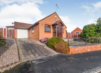 2 bed bungalow for sale in Weddell Close, Old Hall, Warrington, Cheshire WA5