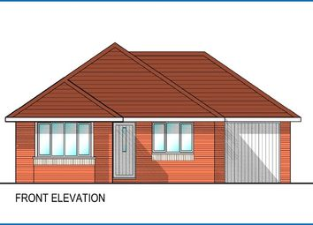Thumbnail 3 bed detached bungalow for sale in Butchers Lane, Walton-On-The-Naze