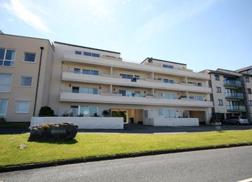Thumbnail 2 bed flat for sale in 25 Waters Edge, Sandside, Milnthorpe