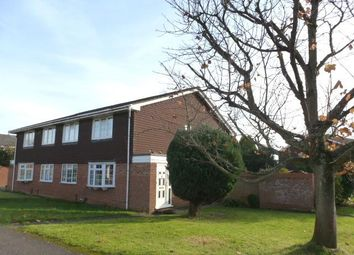 Thumbnail 2 bed maisonette to rent in Mallow Park, Maidenhead