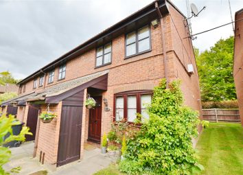 2 bed maisonette for sale in The Pastures, Watford, Hertfordshire WD19