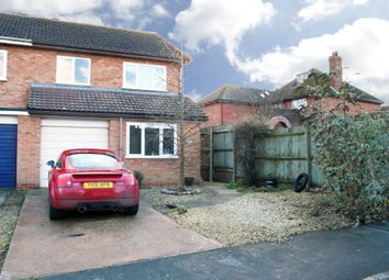 Thumbnail 3 bed semi-detached house to rent in Craven End, Stowe Drive, Southam