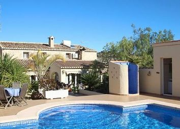 Thumbnail 4 bed apartment for sale in Moraira, Moraira, Spain