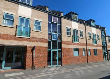 Thumbnail 1 bed flat for sale in Stockwell Street, Cambridge