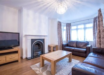 Thumbnail 4 bed semi-detached house to rent in Kenver Avenue, North Finchley