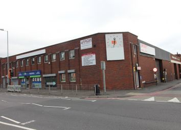 Thumbnail Industrial for sale in New Town Row, Birmingham