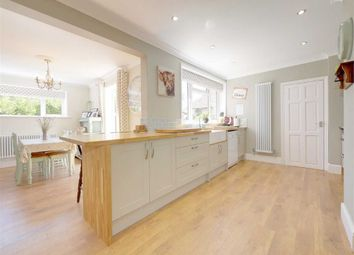 Thumbnail 3 bed detached house for sale in West End, Herstmonceux, Hailsham