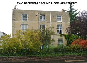 Thumbnail 2 bedroom flat for sale in Bourne House, 46 West Street, Bourne, Lincolnshire