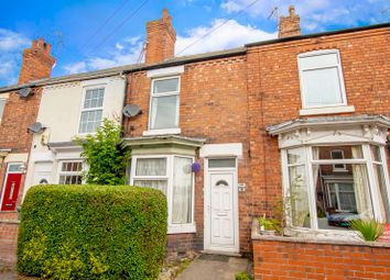 3 bed terraced house for sale in Thomas Street, Retford DN22