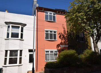 Thumbnail 3 bed terraced house for sale in Whichelo Place, Brighton
