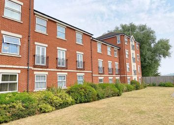 Thumbnail 2 bed flat for sale in Porter Square, Grantham