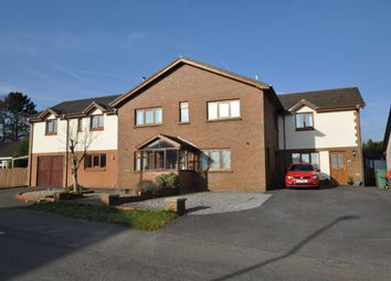 Thumbnail 5 bed detached house for sale in Brynderwen, Llangain, Carmarthenshire