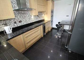 Thumbnail 3 bed detached house for sale in Pyms Close, Great Barford, Bedford