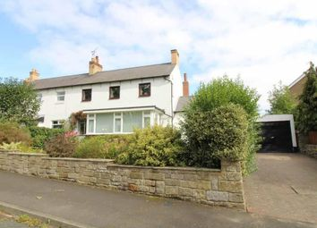 Thumbnail 3 bed semi-detached house for sale in Widdrington Drive, Stamfordham, Northumberland