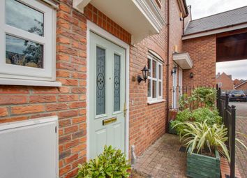Thumbnail 3 bed terraced house to rent in Golden Hill, Weston, Crewe