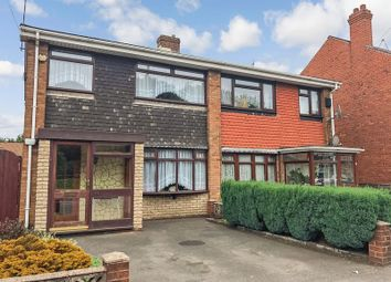 Thumbnail 3 bedroom semi-detached house to rent in Claypit Lane, West Bromwich