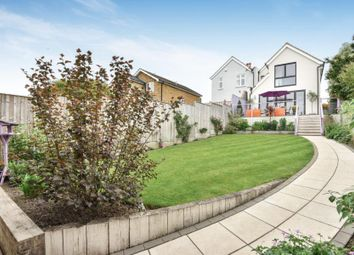 Thumbnail 3 bed semi-detached house for sale in Glentrammon Road, Orpington