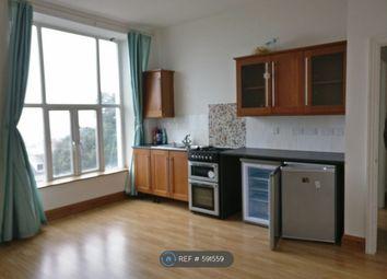 Thumbnail 1 bed flat to rent in Heathfield, Swansea